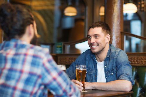 Schwulen dating Christopher Street Day – Wikipedia
