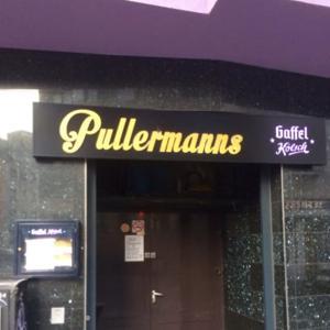 Pullermanns