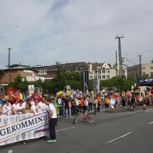 CSD Bielefeld